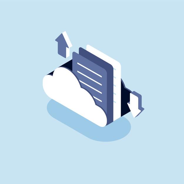 stockage de données backup